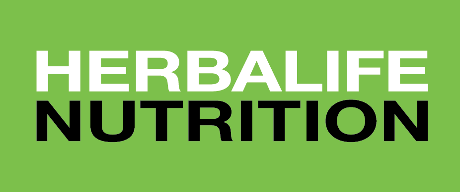 Herbalife Nutrition Logo Lockup